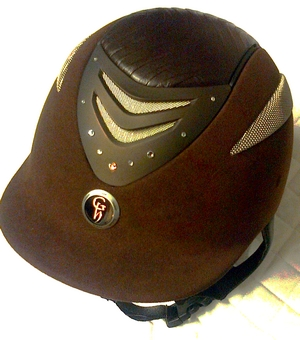 Exclusive Gatehouse riding Hat for Equiworld