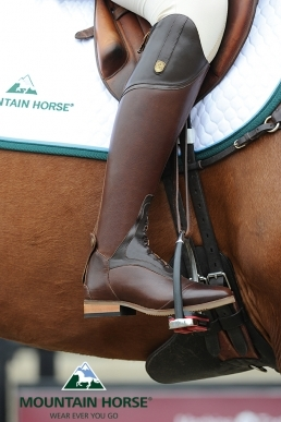 Equiworld Moutain Horse Sovereign Field Boots